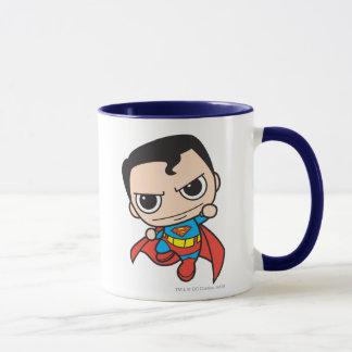 Mug Mini voler de Superman
