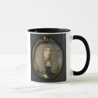 Mug Miniature de Robert Kerr, 4ème comte du Lothian,