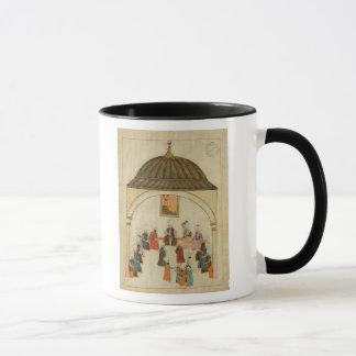 Mug Miniature du 'Memorie Turchesche