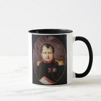 Mug Miniature du portrait T34002 du napoléon I