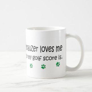 Mug MiniSchnauzer