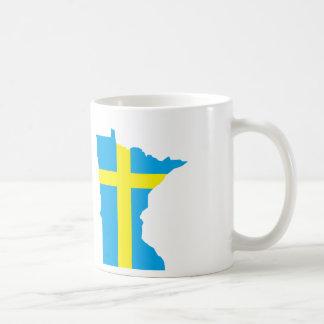 Mug Minnesotan suédois