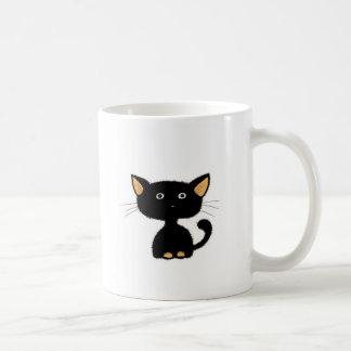 Mug minou