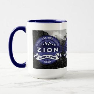 Mug Minuit de Zion