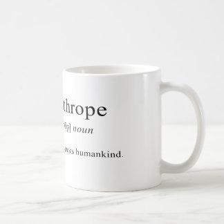 Mug Misanthrope [définition]