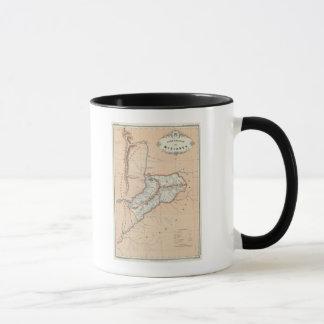 Mug Misiones, Argentine