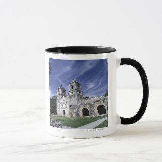 Mug Mission San Jose, San Antonio, le Texas,