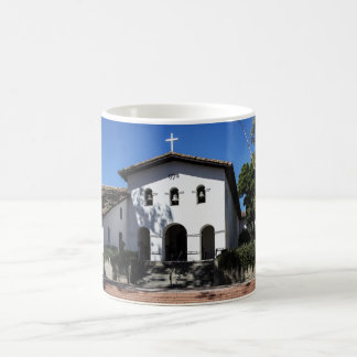 Mug Mission San Luis Obispo