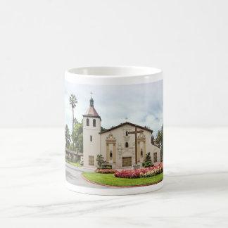Mug Mission Santa Clara de Asis