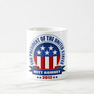 Mug Mitt Romney