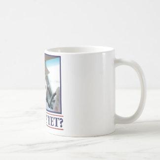 Mug Mlle Me Yet de George W Bush ?