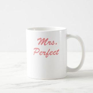 Mug Mme Perfect