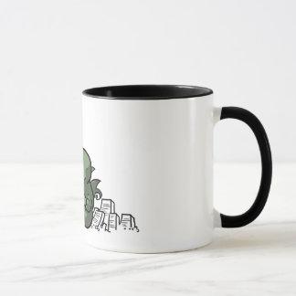 Mug Mmmm… Ville…