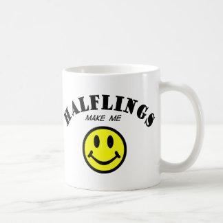 Mug MMS : Halflings