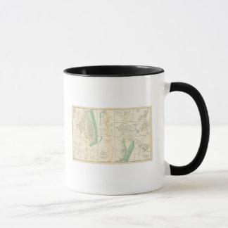 Mug Mobile, les défenses rebelles d'aile du nez