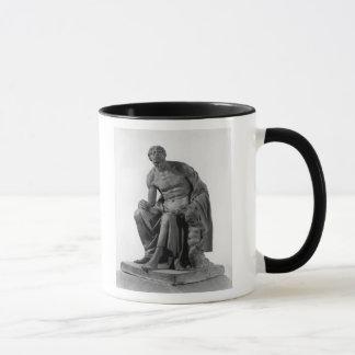 Mug Modèle pour un monument à Jean-Jacques Rousseau