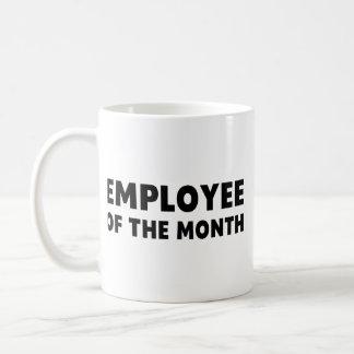 Mug Mois des employés