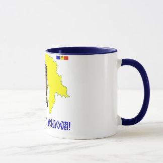 Mug Moldau