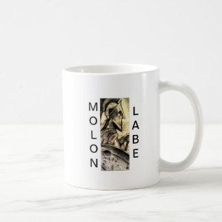 Mug Molon Labe