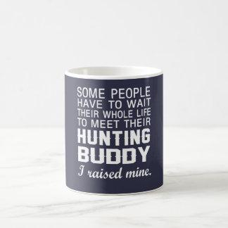 Mug Mon ami de chasse