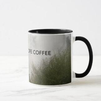 """Mug """"Mon cerveau avant café """""""