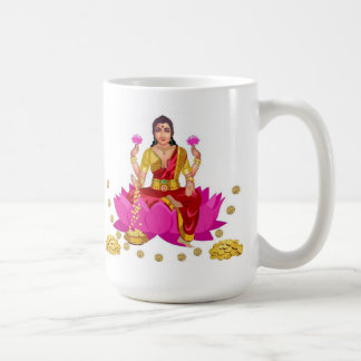 Mug Mon Lakshmi