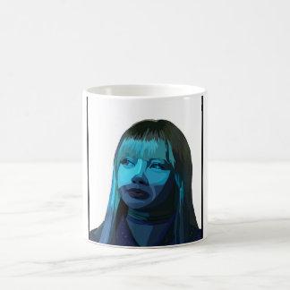 Mug Mona Lalisa 2