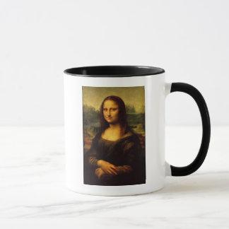 Mug Mona Lisa