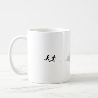 Mug Monde d'émancipation de Maximilian/tasse de temps
