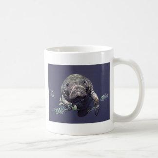 Mug Monde sous-marin de lamantin