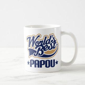 Mug Mondes de Papou meilleurs