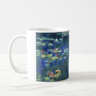 Mug Monet