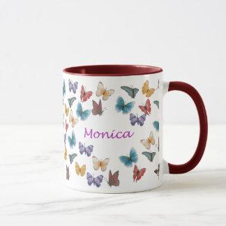Mug Monica