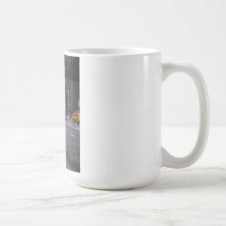 Mug Monsieur à New York