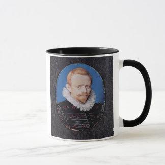 Mug Monsieur Francis Drake
