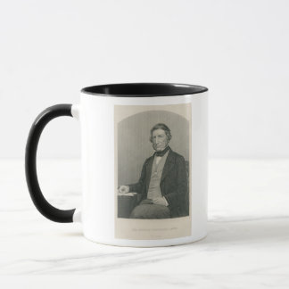 Mug Monsieur George Cornewall Lewis