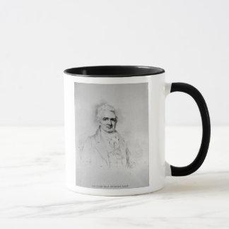 Mug Monsieur John Thomas Stanley Bart