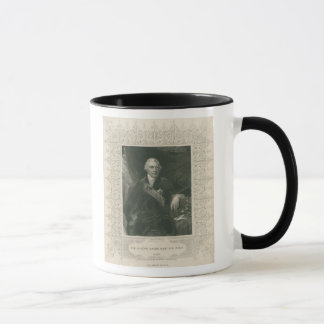 Mug Monsieur Joseph Banks