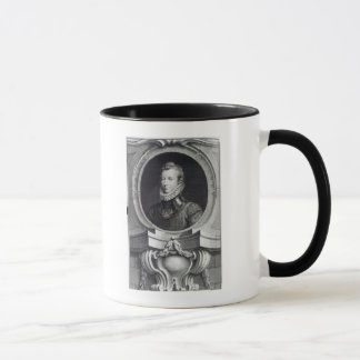 Mug Monsieur Philip Sidney