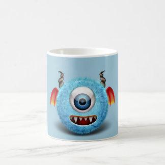 Mug Monstre velu