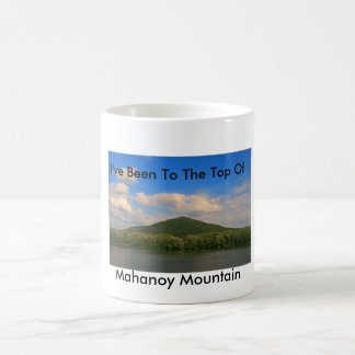 Mug Montagne de Mahanoy