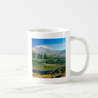 Mug Montagne St Helens