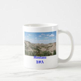 Mug Montagnes du Montana