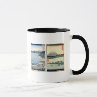 Mug Montagnes et littoral