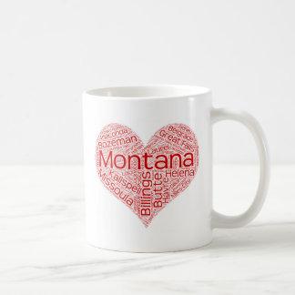 Mug Montana-coeur