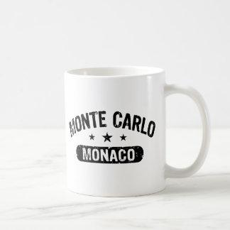 Mug Monte Carlo