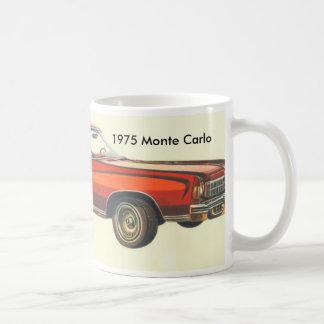 Mug Monte Carlo 1975