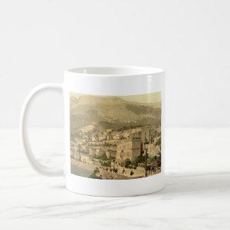 Mug Monte Carlo - bord de mer