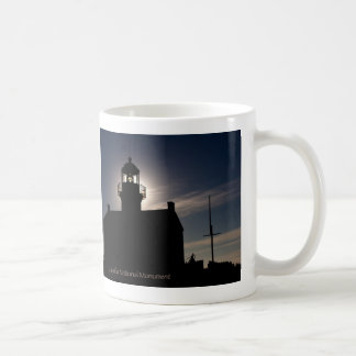 Mug Monument national de Cabrillo