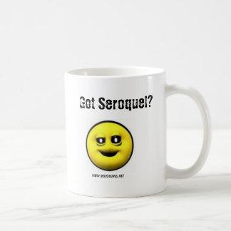 Mug MoodyOnes : Seroquel obtenu ?